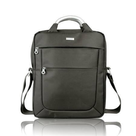 凯铂瑞防水笔记本包14寸男女士笔记本单肩手提电脑包