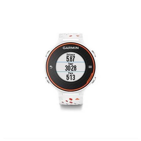 佳明/Garmin forerunner620橙白色 GPS运动户外手表 玩家级跑步腕表支持蓝牙