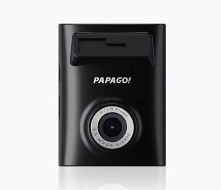 PAPAGO Gosafe110 高画质行车记录仪+32G高速卡