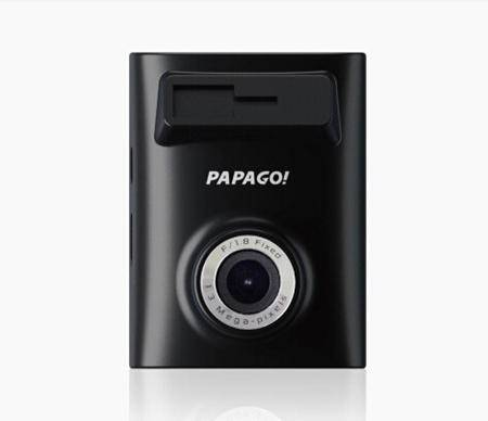 PAPAGO Gosafe110 高画质行车记录仪+16G高速卡