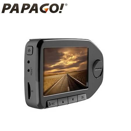 PAPAGO GoSafe 360 前后双镜头高清行车记录仪