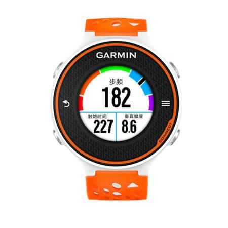 佳明/Garmin forerunner620橙色 GPS运动户外手表 玩家级跑步腕表蓝牙