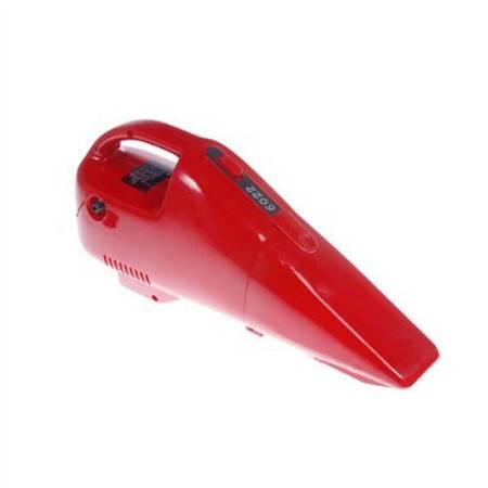 风王COIDO  车用打气吸尘两用机 6022(红色和黑色随机发送)