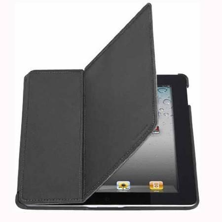 泰格斯 iPad 4(兼容iPad2/3)多功能翻盖保护套 THD00602AP
