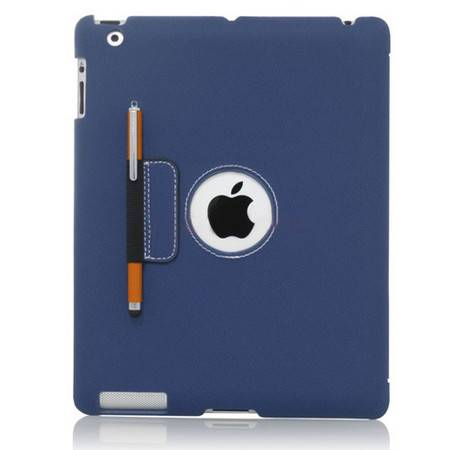 Targus泰格斯 iPad 4(兼容iPad2/3)多功能翻盖保护套THD00605AP