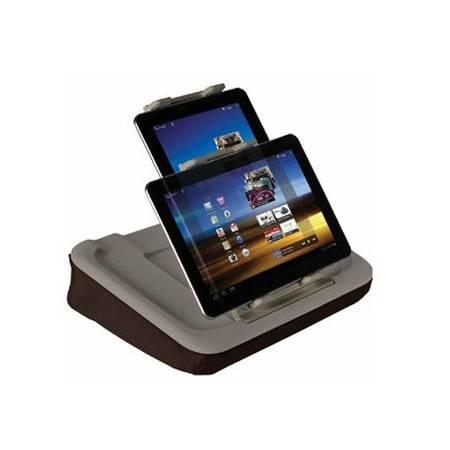 Targus泰格斯 iPad膝上型底座(适用于10''平板电脑)AWE7601US