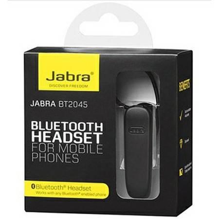 Jabra 捷波朗 蓝牙耳机 灵动 BT2045
