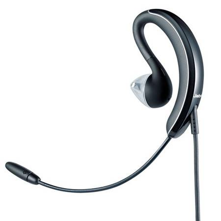 JABRA 捷波朗 UC™ VOICE 250 USB接口 话务耳机/话务耳麦