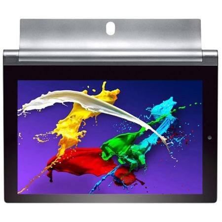 联想 YOGA平板2 10英寸平板电脑 16GB 铂银色 (WIFI版)