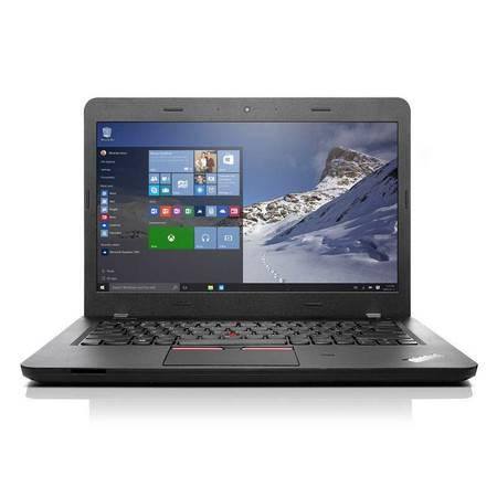 联想(ThinkPad)E460(20ETA00HCD)14英寸笔记本电脑