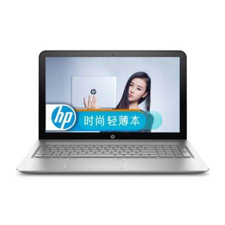 惠普(HP)15.6英寸笔记本电脑 ENVY 15-ae120TX
