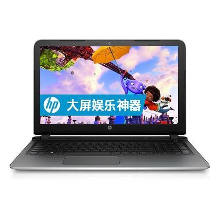 惠普(HP)Pavilion 15-ab546TX 15.6英寸笔记本电脑
