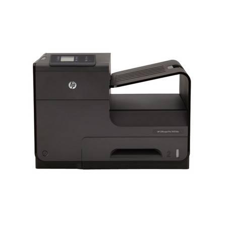 惠普(HP) 451dw 彩色喷墨双面打印机