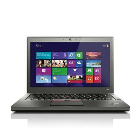 联想 ThinkPad X250(20CLA46UCD)12.5英寸超薄本商务笔记本电脑