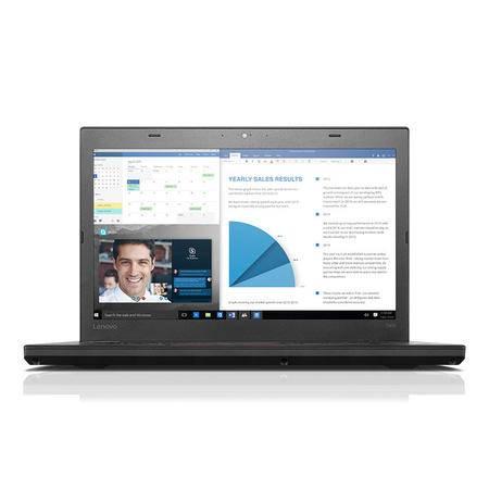 联想 ThinkPad T460(20FNA028CD)14英寸笔记本电脑