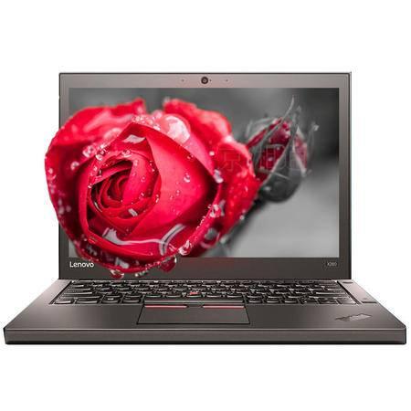 联想 ThinkPad X260(20F6A00SCD) 12.5英寸超薄笔记本电脑