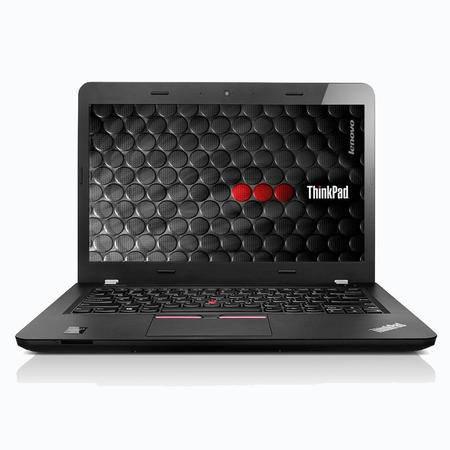 联想ThinkPad E450(20DCA09WCD)14英寸笔记本电脑 轻薄系列商务游戏