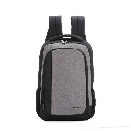 泰格斯(Targus)15.6寸 Essential 基本款背包(黑灰色)TSB874-70