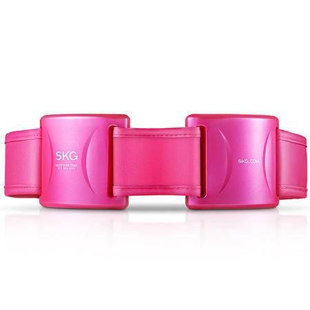 SKG 4063 瘦身减肥腰带 按摩腰带 甩脂机