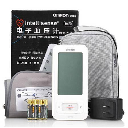 欧姆龙(OMRON)电子血压计HEM-7300
