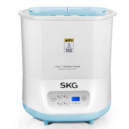 SKG 奶瓶蒸汽消毒烘干器 6703