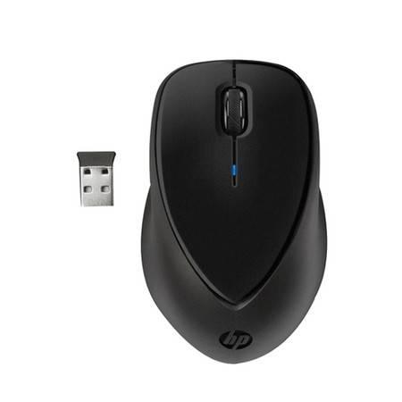 惠普 X4000无线鼠标 H2L63AA (键鼠类)