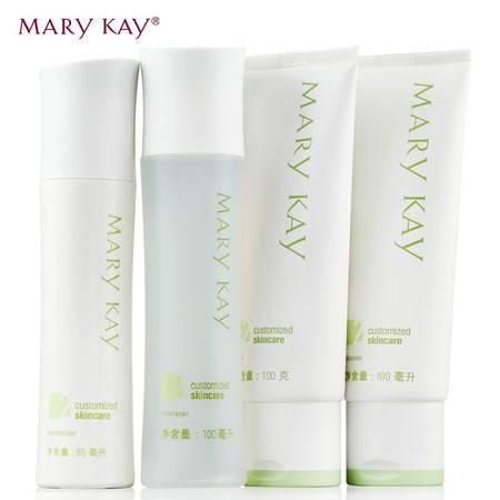 包邮 玫琳凯2号套装组合玫琳凯美白套装  —面部护理 美容护理
