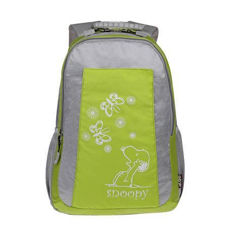 包邮 专柜正品史努比/SNOOPY儿童书包 3-6高年级中小学生减负双肩书包 9011