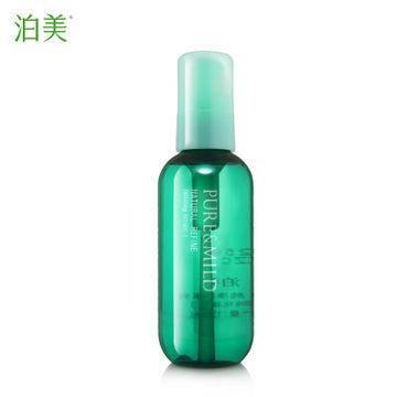 泊美植物纯净界系列沁纯化妆水130ml I清爽型 爽肤水
