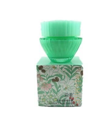泊美植物塑颜精华霜50g瘦脸霜 植物配方 不易反弹