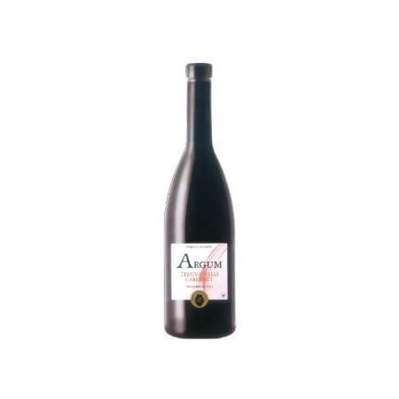 西班牙阿贡曼城堡田普尼卡本妮红葡萄酒 750ml  原瓶进口