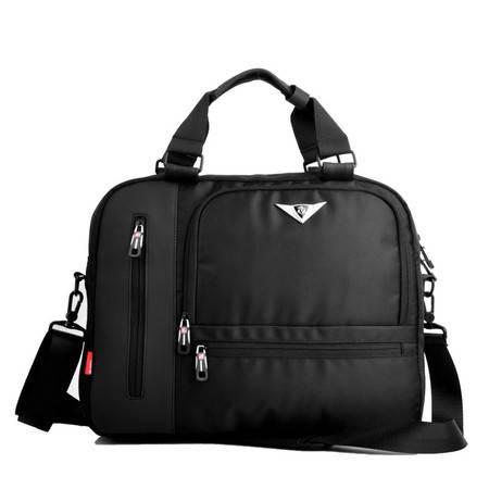派顿正品商务电脑包公文包单肩包韩版时尚休闲经典手提包潮流特价