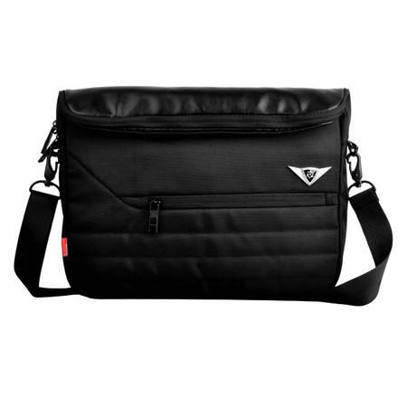 派顿新款单肩斜挎包商务公文包手提包电脑包女尼龙软皮正品特价