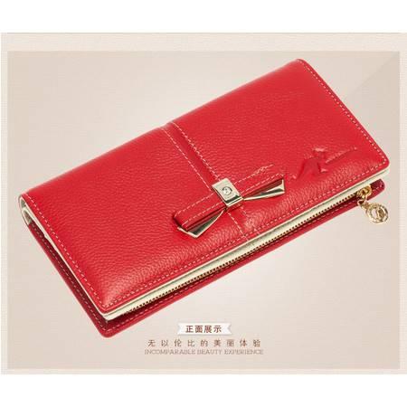 春季新款手拿钱包 时尚韩版气质女包