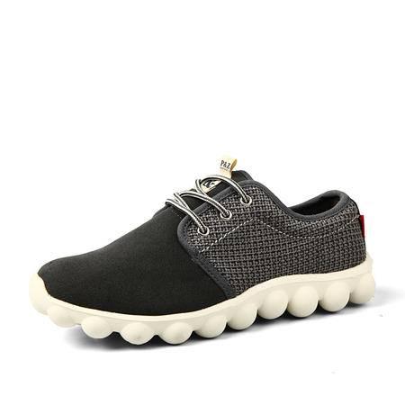 马威斯途2015春夏款新科技超软弹性蛋蛋鞋 透气休闲鞋个性潮鞋情侣板鞋