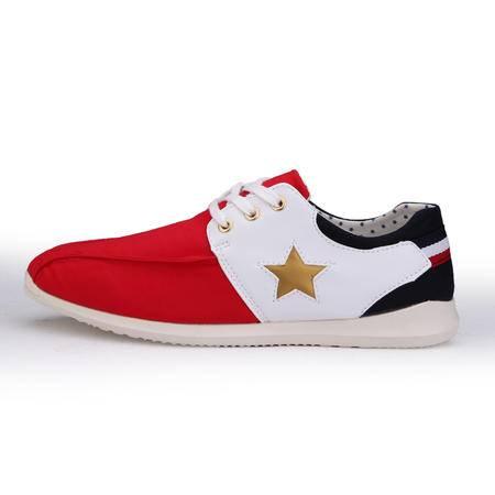 马威斯途春夏Y3同款男鞋子山本耀司帆布鞋韩版透气休闲运动鞋权志龙款板鞋