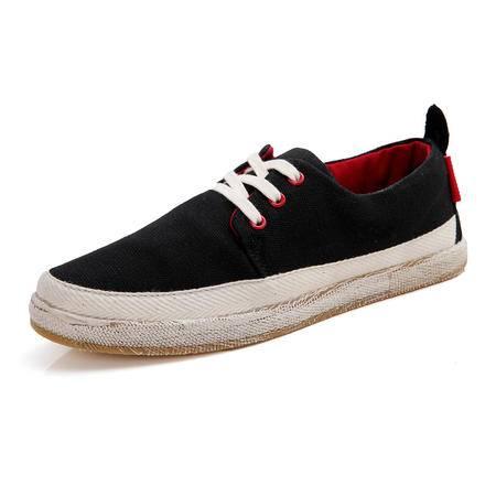 女鞋运动休闲跑步低帮系带鞋