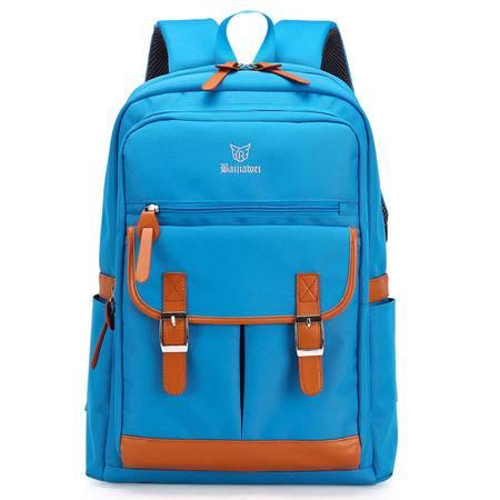 减负4-6年级背包小学生双肩学生包书包