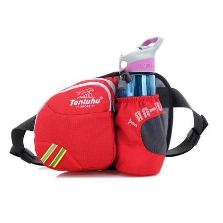 顾客最信赖的骑行包防滑多功能水壶腰包