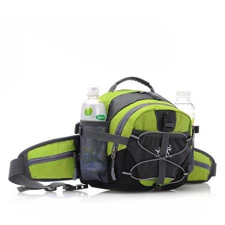 新款四用户外运动腰包骑行包超大容量多用腰包