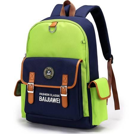 新品推荐英伦贵族减负2-6年级背包小学生双肩学生书包