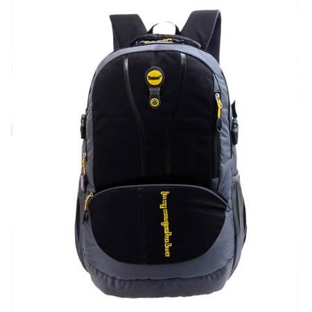 高中生大学生户外登山徒步旅行男女新款大容量中学生书包旅行包