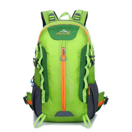 专业背负登山包耐磨抗撕裂双肩背包旅行包