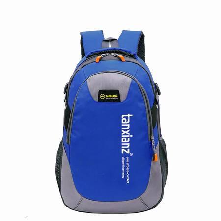 旅游双肩背包超轻防水运动户外背包徒步野营包