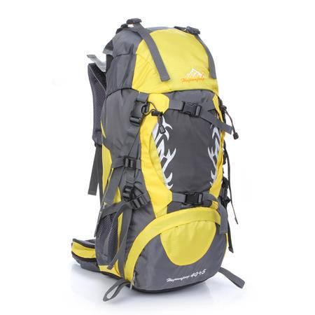 户外运动骑行包 野外露营双肩背包 专业防水骑行包