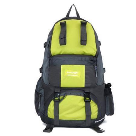 休闲运动包 户外旅行背包大容量40+5L户外防水尼龙登山背包