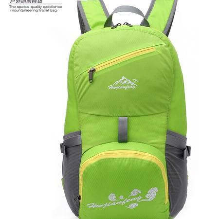 大容量双肩包户外尖峰正品高级防水登山徒步旅行背包