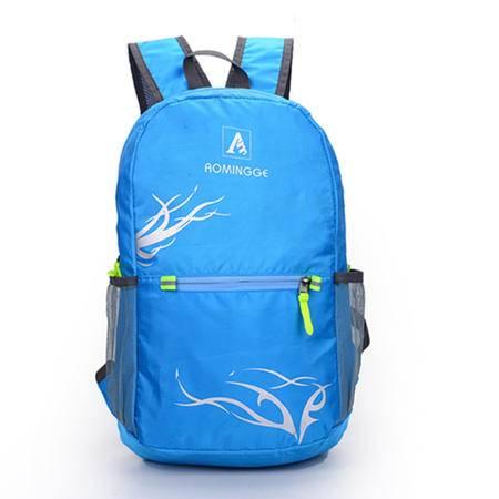 超大户外折叠旅行双肩运动背包登山户外包