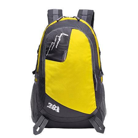 新款双肩背包电脑背包旅行包书包休闲大气韩版潮流学院风登山包