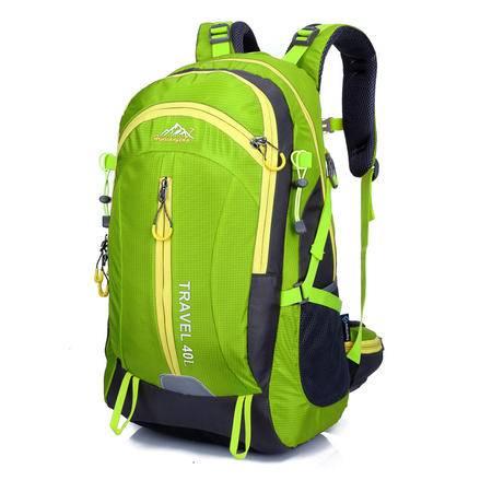 户外登山包 骑行运动背包 旅行双肩包防水运动背包